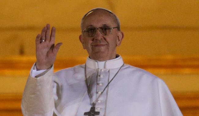 Πάπας Φραγκίσκος: «Το 2% των καθολικών κληρικών είναι παιδόφιλοι»