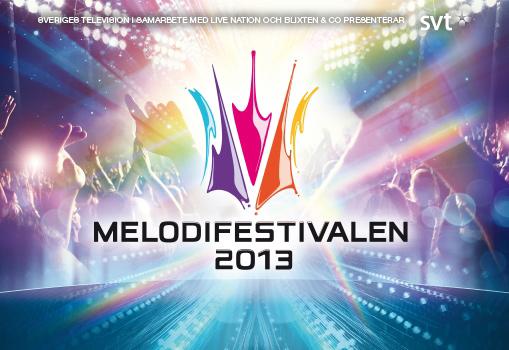 [ΠΑΜΕ EUROVISION… 2013] Σουηδία: Έτοιμη για το Melodifestivalen 2013