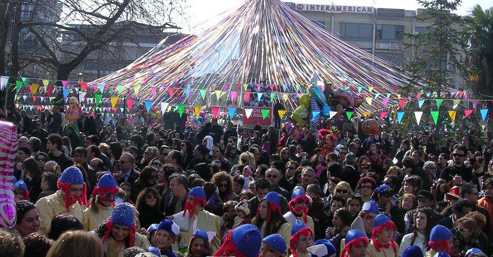 Αποτέλεσμα εικόνας για ναουσα καρναβάλι  18-19 Φεβρουαρίου: Διήμερη εκδρομή στο  καρναβάλι της Νάουσας naoussa apokria