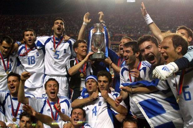 ΑΘΛΗΤΙΚΟ ΑΦΙΕΡΩΜΑ – Euro: Το αξέχαστο «Πειρατικό» της 4ης Ιουλίου 2004
