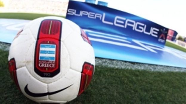superleague