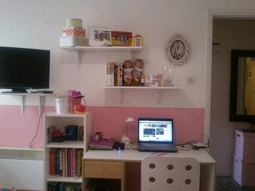 Δωμάτιο - Γραφείο