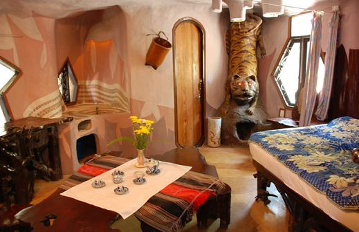 Han Nga guesthouse