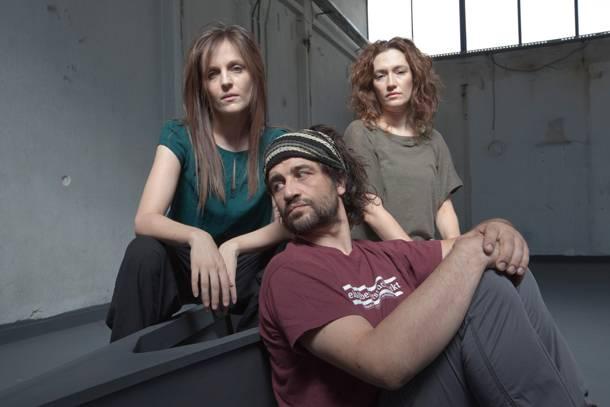 [ΣΥΝΕΝΤΕΥΞΗ] Ο Σίμος Κακάλας, η Δήμητρα Κούζα και η Έλενα Μαυρίδου στο RoadStory.gr