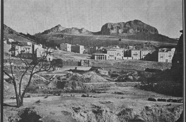 Εξάρχεια 1822