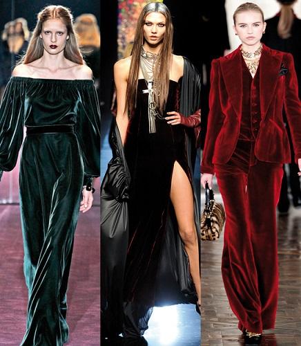 glamorous clothes