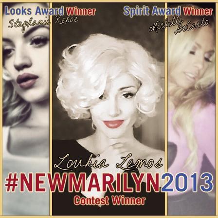 newmarilyn