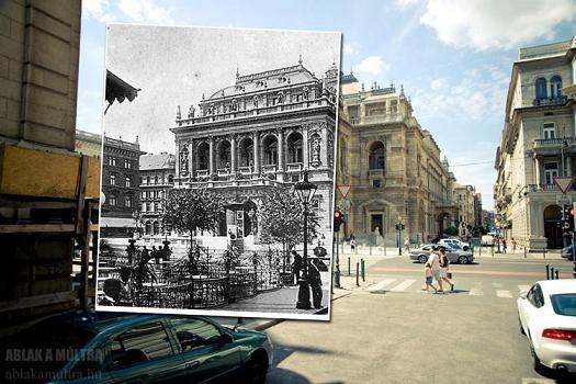 Budapest 1900 - 2013
