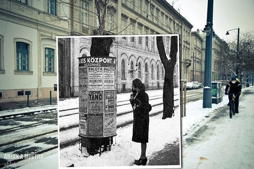Budapest 1935 - 2013