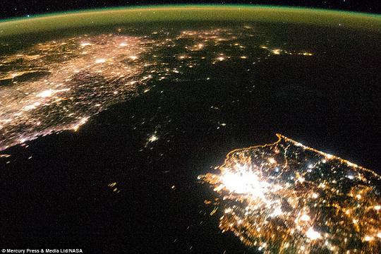 Nasa - Korea
