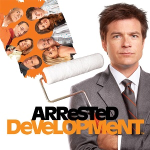 arrested development 3
