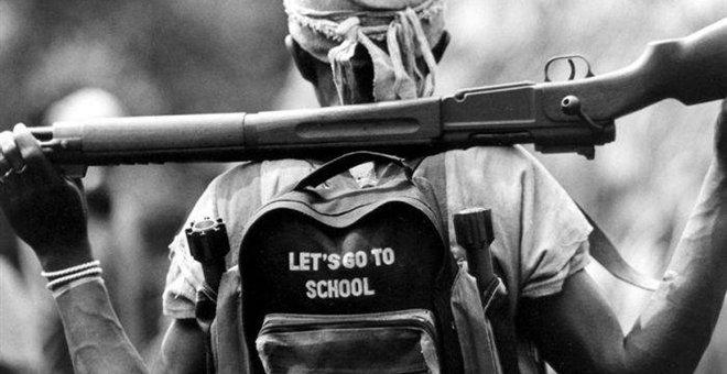 kid- soldier