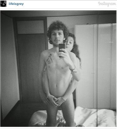 aftersex selfie 1