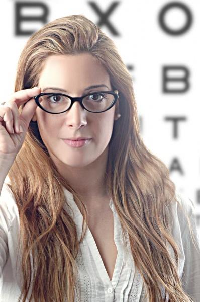 maria tarasoudi optometria