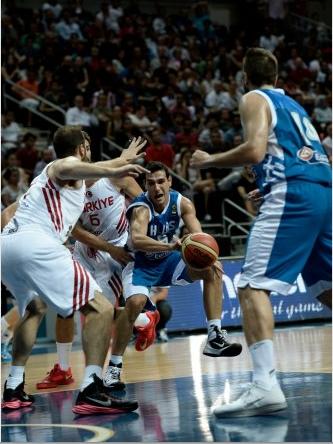 2η Νίκη της Ελλάδας επί της Τουρκίας (εικόνες)