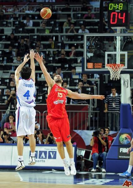 Η εθνική ομάδα της Σερβίας απέκτησε ύμνο για το Mundobasket (βιντεο)