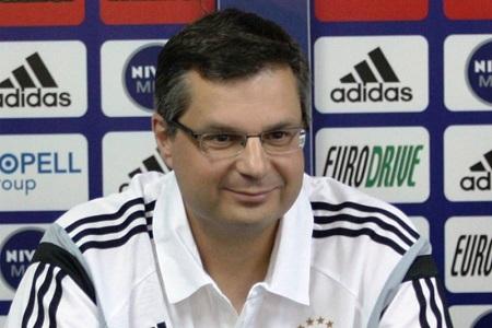Νέος πρόεδρος του ΠΑΟΚ ο Ιάκωβος Αγγελίδης