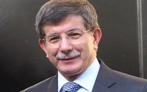 Ο Αχμέτ Νταβούτογλου ο νέος πρωθυπουργός της Τουρκίας