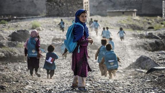 Unicef: Καταστροφικό το 2014 για τα παιδιά του κόσμου