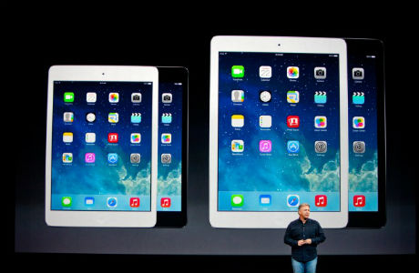 ipad air& ipad air mini