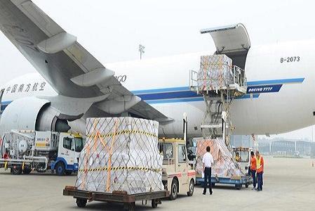 93 τόνοι iPhone 6 μεταφέρονται με Boeing από την Κίνα στο Σικάγο (Εικόνες)