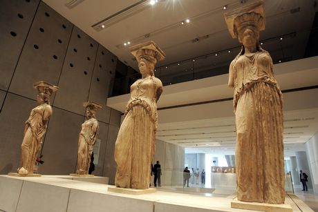 Το ωράριο λειτουργίας Αρχαιολογικών Χώρων και Μουσείων για το Πάσχα
