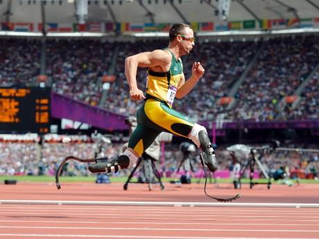 Ο Πιστόριους μπορεί να αγωνιστεί στους Ολυμπιακούς Αγώνες