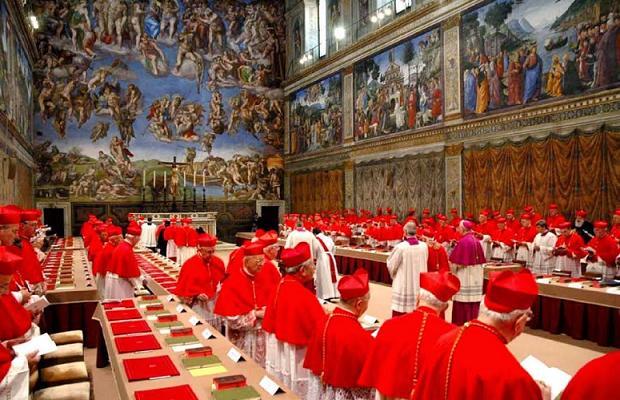 Το Βατικανό «γυρνά την πλάτη» σε ομοφυλόφιλους και διαζευγμένους