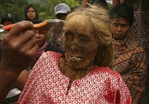 νεκροί - Ινδονησία 2