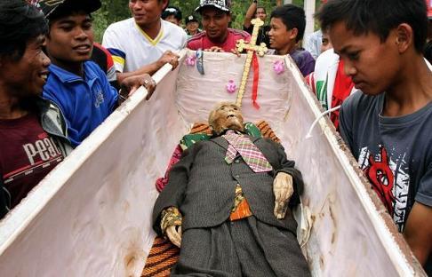 νεκροί - Ινδονησία 3