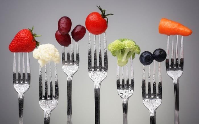 Αισθητήρας φρούτων και λαχανικών… made in USA