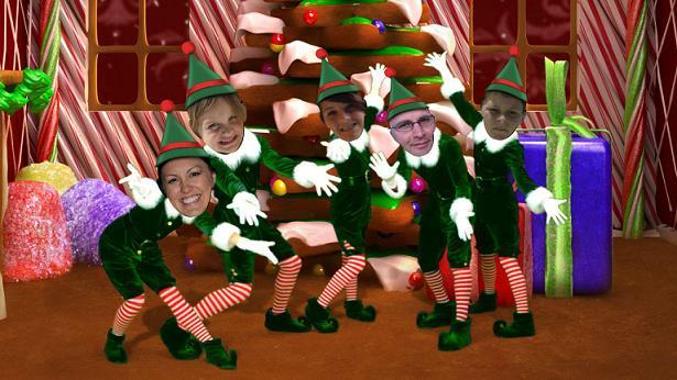 #Christmas: Τα απόλυτα χριστουγεννιάτικα Apps