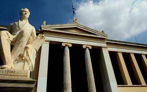 Κίνδυνος «λουκέτου» στα ελληνικά Πανεπιστήμια
