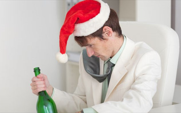 #Tips: Νικήστε το hangover των εορτών