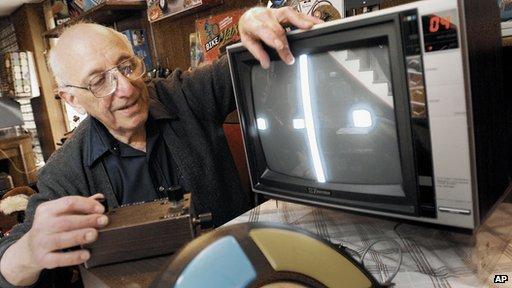 Πέθανε στα 92 του ο εφευρέτης του πρώτου Video Game