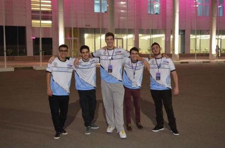 Την 7η θέση κατέκτησαν Έλληνες μαθητές στην 11η Ολυμπιάδα Εκπαιδευτικής Ρομποτικής στη Ρωσία (Εικόνες)