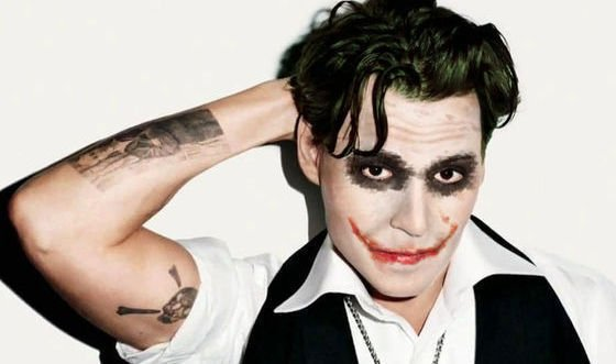 Επτά νέες προτάσεις για το ρόλο του Joker