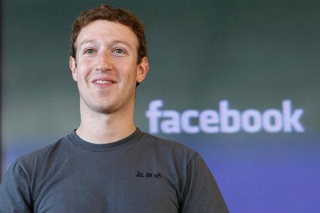 Πόσα χρήματα βγάζουν οι υπάλληλοι του Facebook (Λίστα)
