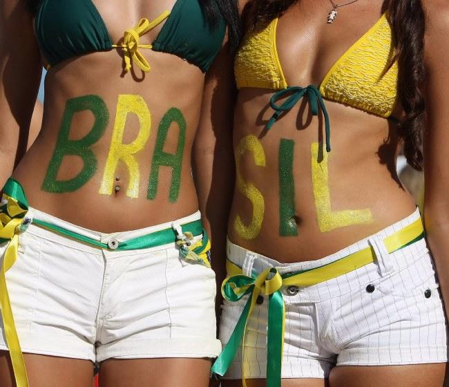 Το μυστικό διατροφής των Βραζιλιάνικων γλουτών!
