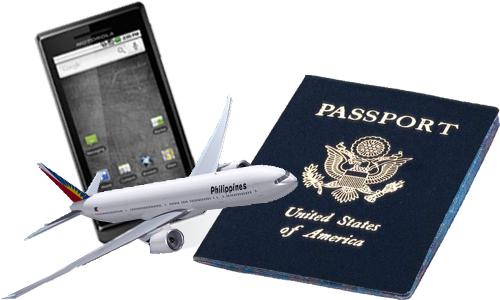 «Ταξιδιάρες» εφαρμογές