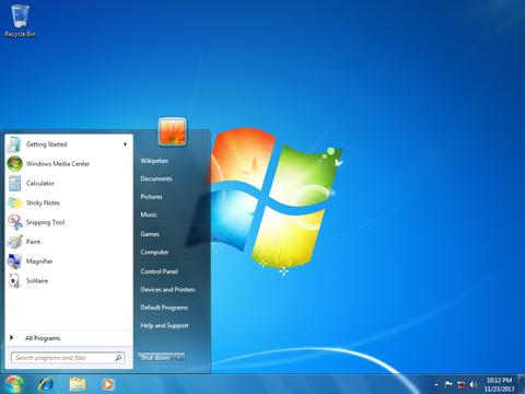 Τέλος εποχής για τα Windows 7;
