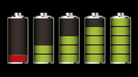 Ποιες εφαρμογές εξαντλούν την μπαταρία των smartphones;
