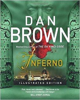 Το βιβλίο «Inferno», του Dan Brown, στη μεγάλη οθόνη