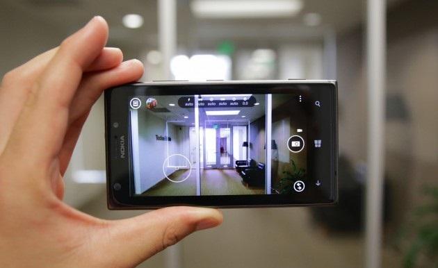 Tα καλύτερα camera apps!