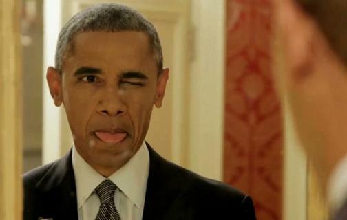 Barack Obama… YOLO και γουστάρει! (Βίντεο)