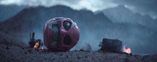 VIDEO: Οι Power Rangers ξανάρχονται πιο σκοτεινοί από ποτέ!