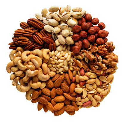 Έρευνα: Σύμμαχος της καρδιαγγειακής υγείας οι ξηροί καρποί