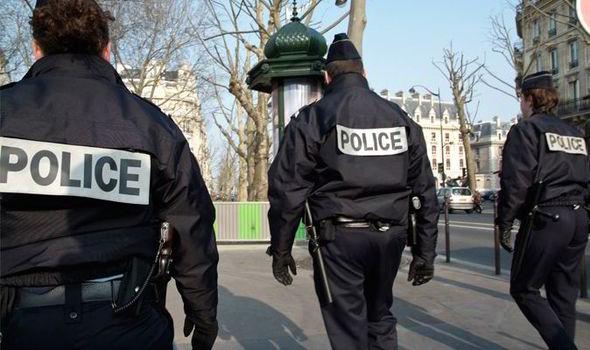 Υπόθεση πενταπλής βρεφοκτονίας στη Γαλλία