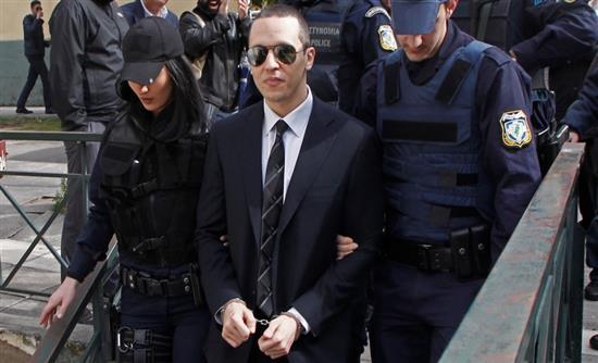 Αθώωση Κασιδιάρη για την επίθεση στην Κανέλλη προτείνει ο εισαγγελέας