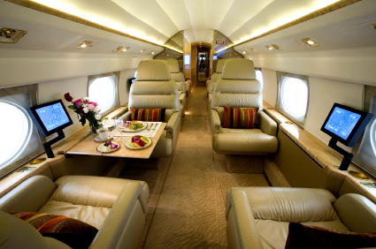 Οι «top» πτήσεις ιδιωτικών τζετ στον κόσμο